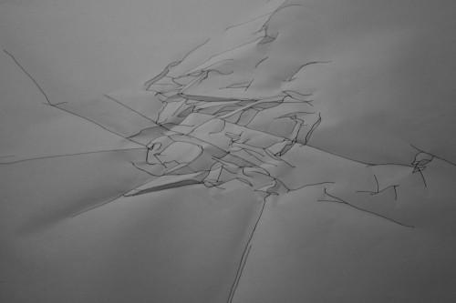 lignes, quantique, physique, trait, dessin