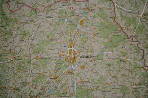 carte, map, vierge, neutre