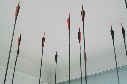 saint, sébastien, flèches, arrows, martyre, martyr